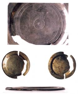 عکس 12. برگرفته از  Braund, Javakhishvili, and Nemsadze, The Treasures of Zghuderi, 78.